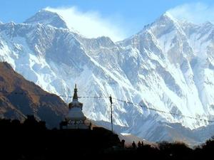 Adventure Base Camp, ( Everest Region) Photos