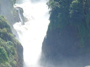 Murchison Falls Safari Gold Photos