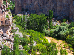 Cappadocia Green Tour Photos