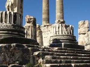 Priene, Miletus And Didyma Package Tour Photos