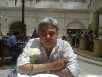 Sadanand Shetty