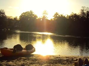 Broadbeach Sunset Experience Photos