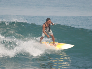 Bali Surf Trip 1/2 Day Photos