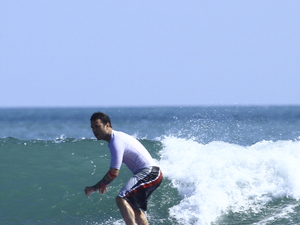Bali Beginner And Intermediate Surf Lessons Photos