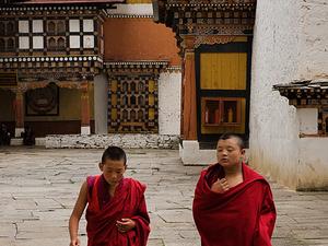 Essential Bhutan Tour Photos