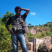 Naveen Dundumadaiah