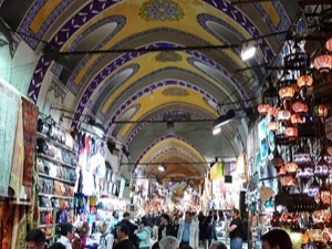 Istanbul Shopping Tour Photos