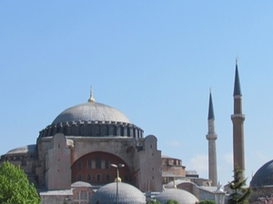 Istanbul Delights Photos