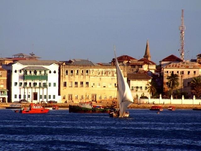 Zanzibar Cultural Tour - The Slave Route Photos