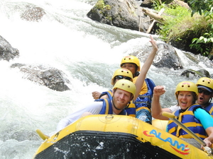 Bali Rafting – Things To Do In Bali - Discount Price Package Photos