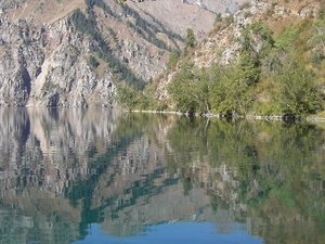 5 days – Mountains and lakes of the Kyrgyzstan Photos