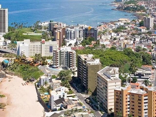 City Tour Panorâmico, Salvador Photos