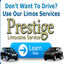 Prestige Service