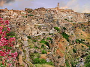 Classic Self Drive Tour of Apulia and Matera