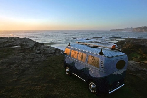 Van Surfari Spain and France - 3 or 6 night packages Photos