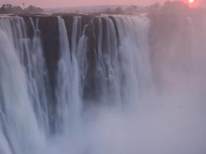 Victoria Falls Scenic Safari