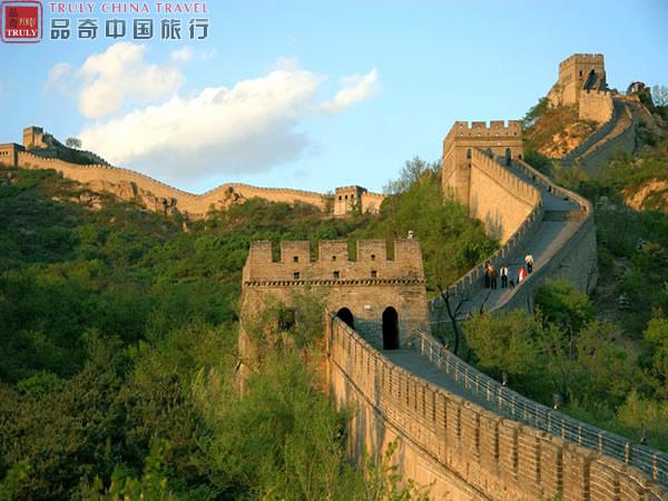 Real China Highlights Tour Photos