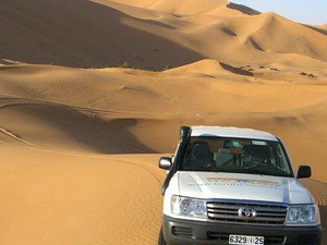 3 Days Tour From Marrakech To Merzouga Desert Photos