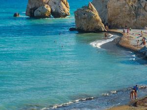A Gourmet Getaway To Cyprus Photos