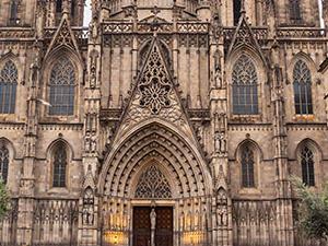 Bask in Barcelona
