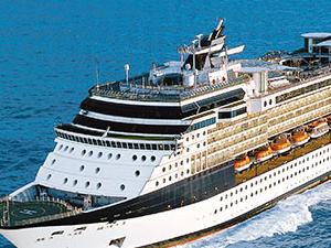 Cruise to Kings Wharf, Bermuda Photos
