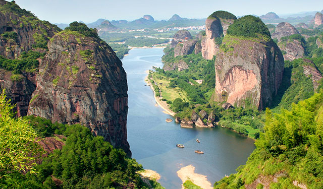 Welcome DreamTrip : Guilin, China Photos
