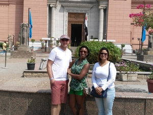 Musem, Citadel and Khan - Cairo Tour