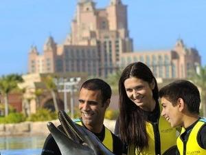 5* Dubai Family Holidays - 16,755 per person