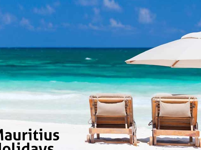 3Star-4NT-Mauritius Holiday Package Photos