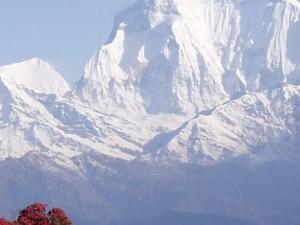 Annapurna Panorama Trek Fotos