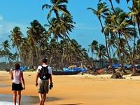 Anjuna Beach Goa 5