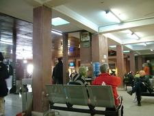 Airport In Kathmandu