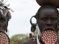 Omo Valley - South Ethiopia