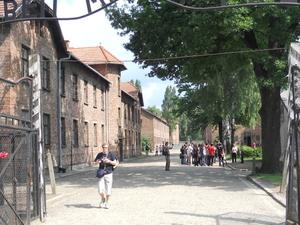 Auschwitz-Birkenau & Schindler's Factory