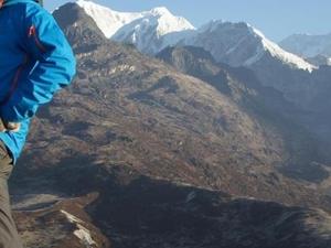 Sikkim Dzongri and Gochala Trek Photos