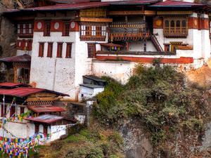 Bhutan Tour (9 Days) Photos