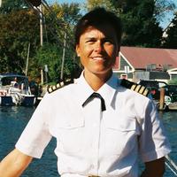 Capt Clarke
