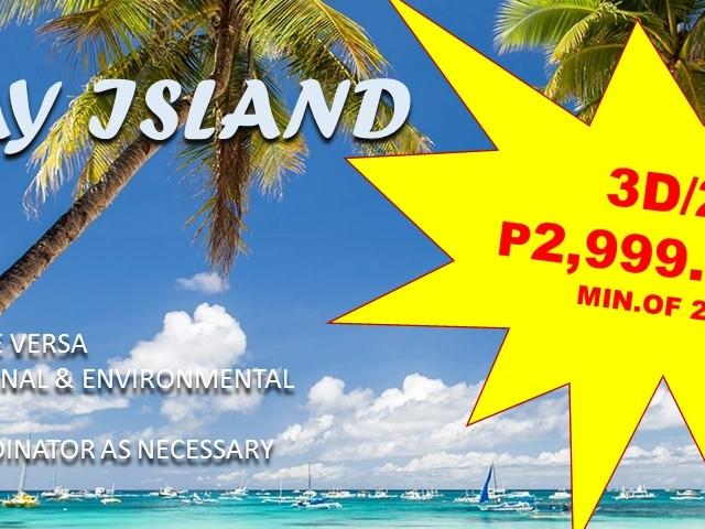 Boracay Island Philippines Photos