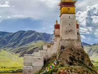 6days Lhasa-Samye-Tsetang experience Tibetan cultural tour