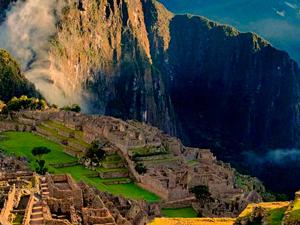 Machu Picchu 4 Days Gateway Photos