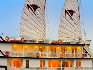 Halong Signature Luxury Cruise & Best Price Offers Photos