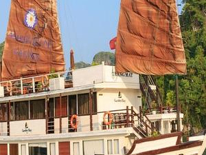 Vietnam Tonkin Travel & Halong Garden Bay Cruise Deals Photos