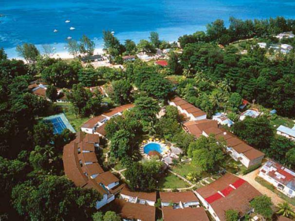 Seychelles Island Hoping Photos