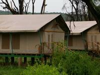Getaway to Samburu Sentrim Camp