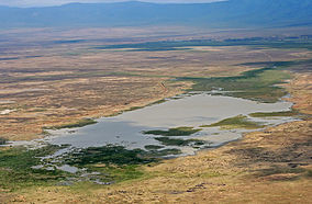 Ngorongoro Crater Creation of God Never Seen Photos