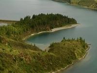 Lagoa Do Fogo , Ilha De São Miguel , Açores