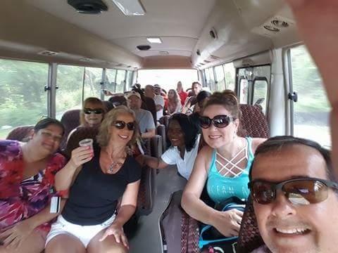 Exploring St. Lucia Photos