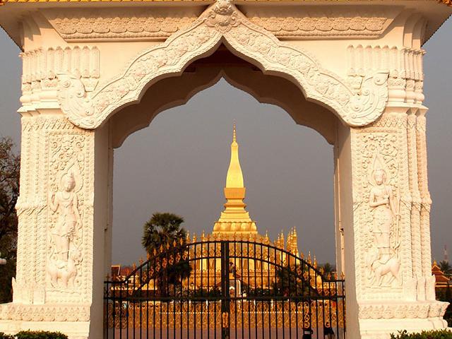 Visiting Indochina: Vietnam, Laos & Cambodia Photos