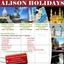 Alison Holidays