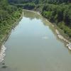 Saline River